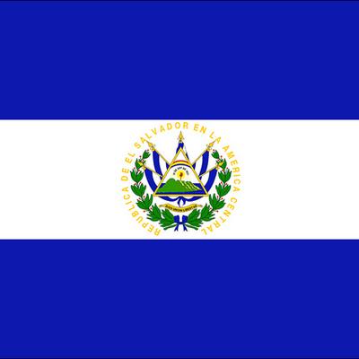 El Salvador timeline