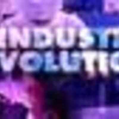 Industrial Revolution ,  timeline