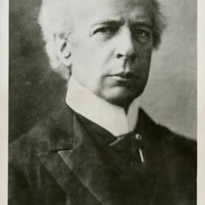 Sir Wilfrid Laurier timeline