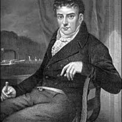 Robert Fulton timeline