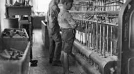 American Industrialisation Inventors timeline