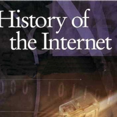 History of the Internet timeline