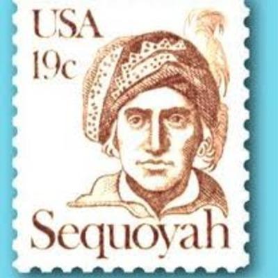 Sequoyah timeline