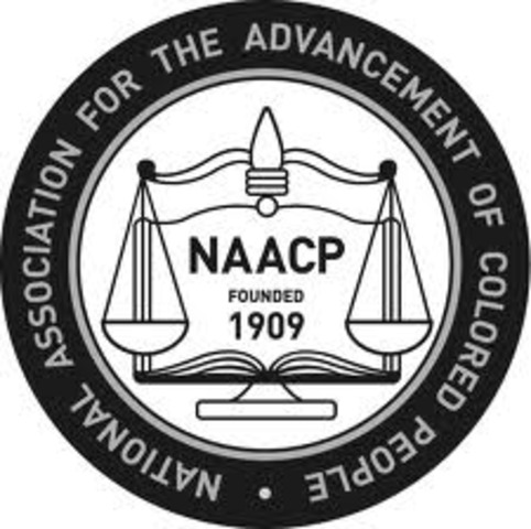 Active in the NAACP.