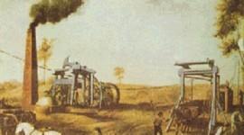 Revoluciones Industriales timeline