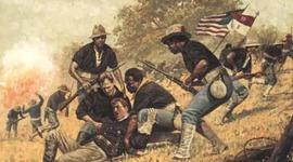 Spanish American war. timeline