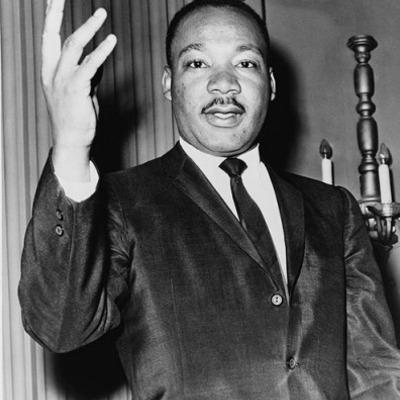 MLK TimeLine timeline