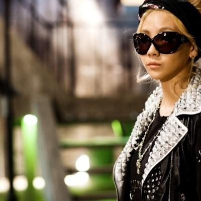 CL (Chaerin Lee) timeline