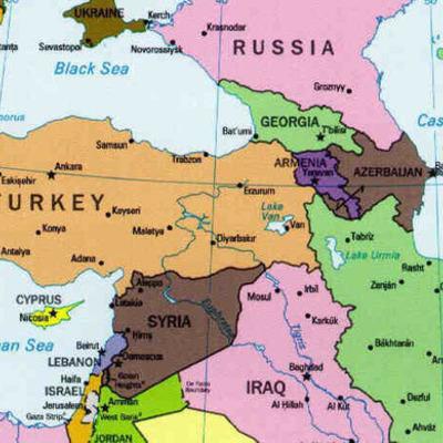C - Turkey  timeline
