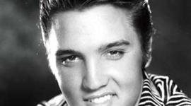 Elvis's life timeline