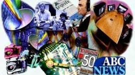 mass media timeline