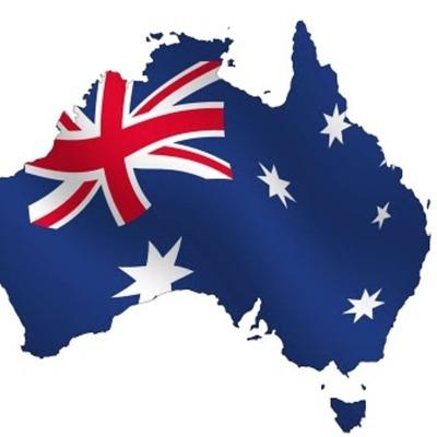 Important Australian Dates timeline