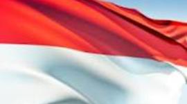Indonesia timeline