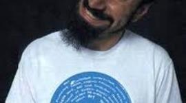 Serj Tankian by Katelyn timeline