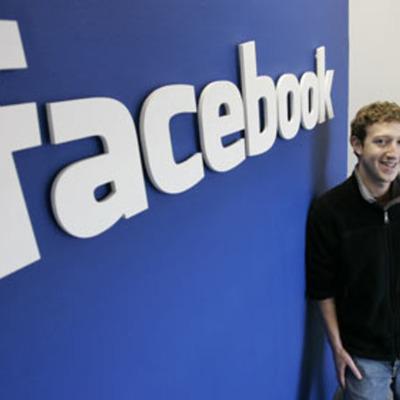 Mark Zucerberg facebook timeline