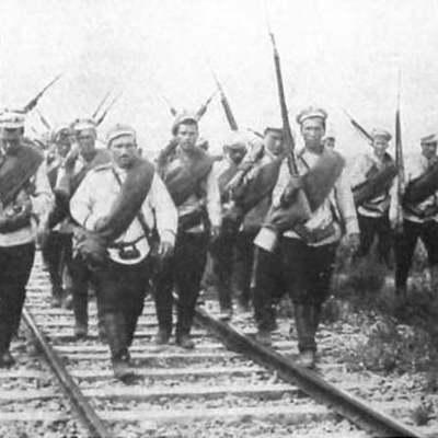 antecedentes de la primera guerra mundial timeline