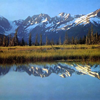 Alaska History  timeline