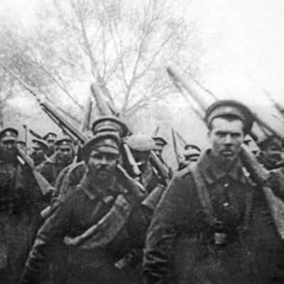 Antecedentes de la 1ra Guerra Mundial timeline