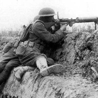 Precedentes de la Primera Guerra Mundial timeline