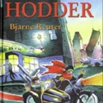 En som Hodder timeline