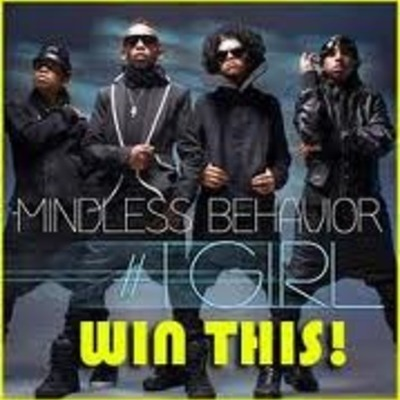 Mindless Behavior The Band By:Anyria timeline