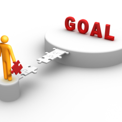 Life Span (My Goals) timeline