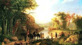 Early America timeline