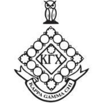 History of Kappa Gamma Chi Sorority timeline