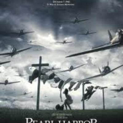 Pearl Harbor timeline
