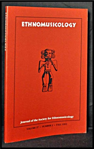 Comparative musicology and anthropology of music : essays on the history of ethnomusicology