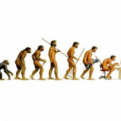 Technology Timeline