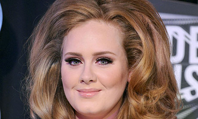 Adele sold her first album at 19.