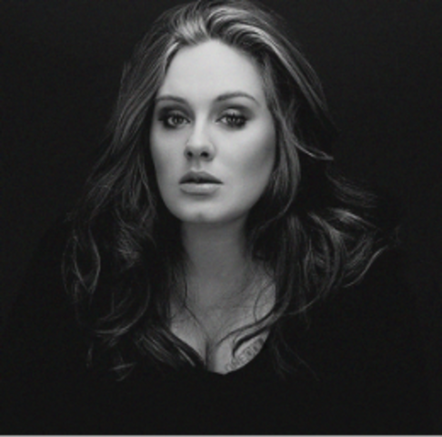 Adele21 came out.