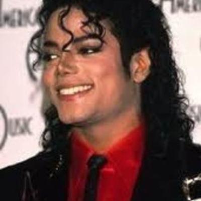 Michael Joseph Jackson's Life by Johan timeline