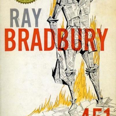 Fahrenheit 451 by Ray Bradbury timeline