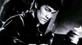 The Life of Bruce Lee timeline