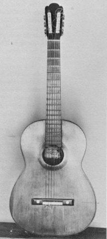 Κλασσική κιθάρα
