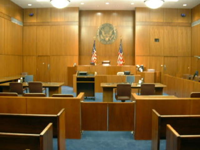 Initial Court Appearance