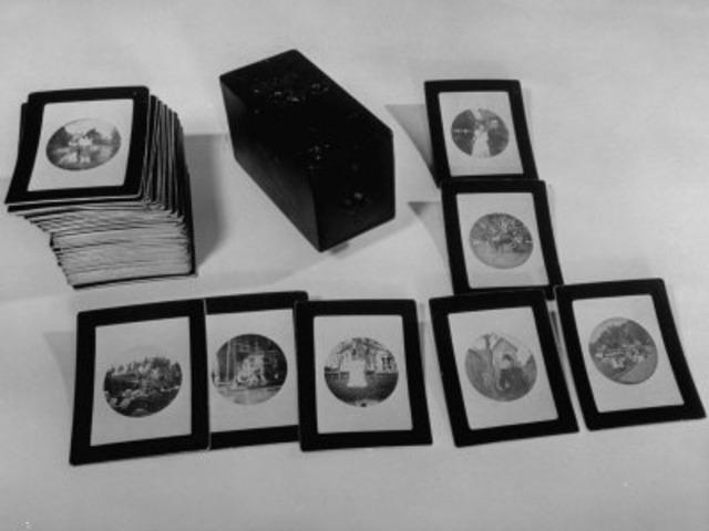 Así devolvía Kodak a los usuarios la cámara recargada y las 100 fotografías reveladas