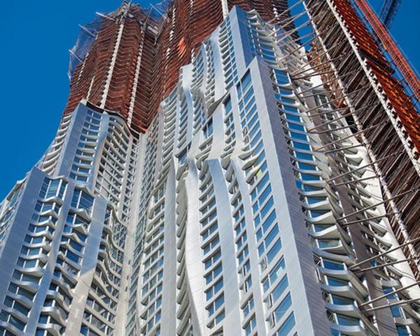 1ος ουρανοξύστης