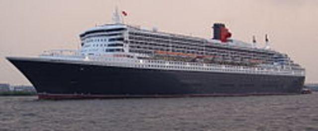Σιδερένιο πλοίο
