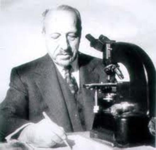 Γέννηση του Γ. Παπανικολάου