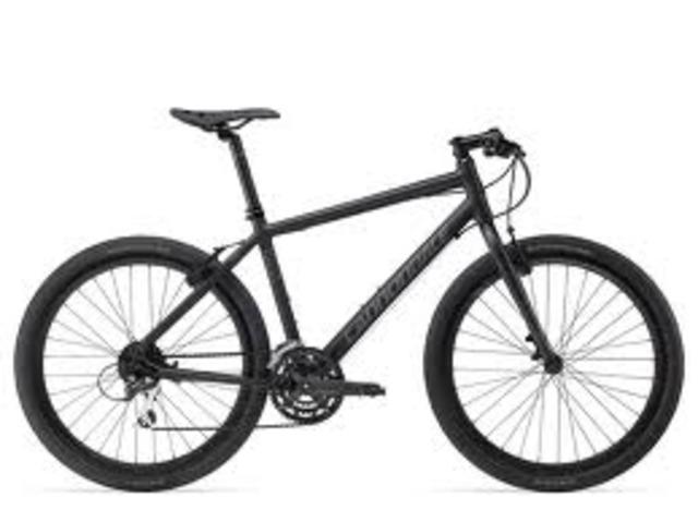 Το πρώτο ποδήλατο με πετάλια.