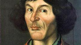 6th Grade, HC, Nicolaus Copernicus timeline