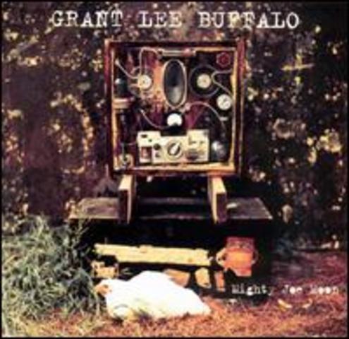Grant Lee Buffalo - Mighty Joe Moon