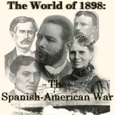 Spanish-American War Dates timeline