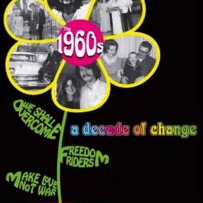 timeline 1960s