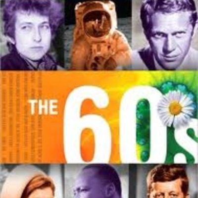 The ' 60's ' timeline