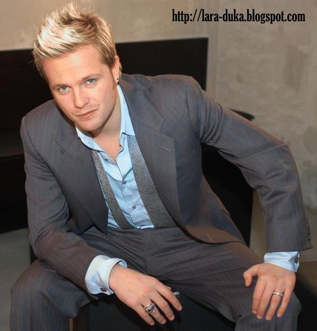 Nicky Byrne's Birth Date