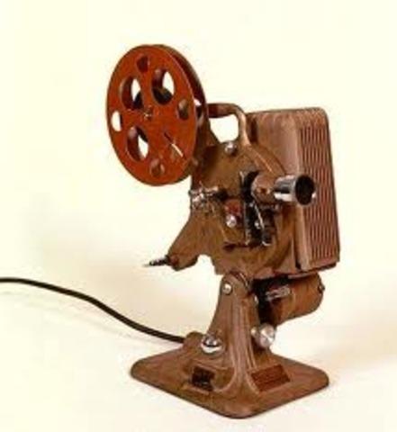 Πρώτη προβολή κινηματογραφικής ταινίας